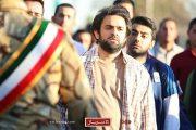 تصاویر رسمی سریال سرباز حمید نعمت الله