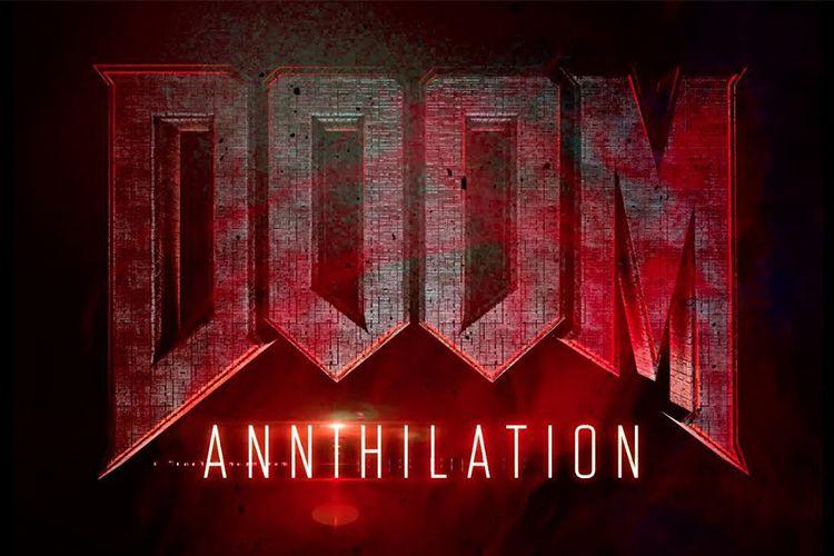 تریلر رسمی فیلم Doom: Annihilation