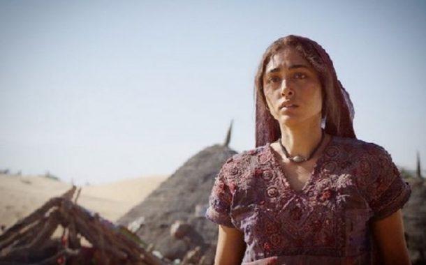 معرفی فیلم بلوز عرب گلشیفته فراهانی (Arab Blues)