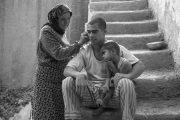 تصاویر اکران ویژه فیلم غلامرضا تختی بهرام توکلی