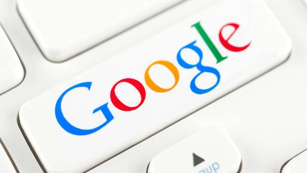 تعغیر لوگوی گوگل به مناسبت نوروز ۹۸
