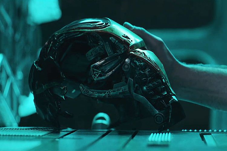اخبار جدید فیلم  Avengers: Endgame