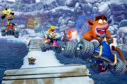 ویدیوهای جدید بازی Crash Team Racing Nitro-Fueled