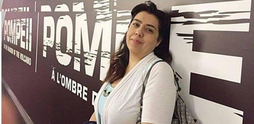 مرجان شیخ الاسلامی مصاحبه بی بی سی فارسی را رد کرد