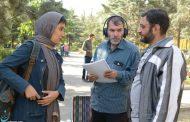پوستر رسمی فیلم زندانی ها مسعود ده نمکی