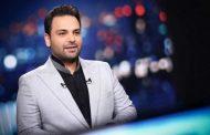 احسان علیخانى مجری ویژهبرنامه تحویل سال ٩٨ شبکه سه