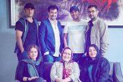 شهاب حسینی داور مسابقه شگفت انگیزان شد