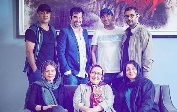 معرفی مسابقه استعداد یابی شگفت انگیزان با حضور شهاب حسینی
