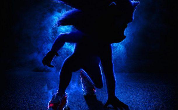 تصاویر سونیک در فیلم Sonic the Hedgehog