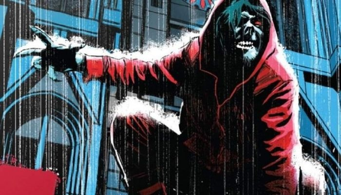 آغاز فیلمبرداری فیلم موربیوس Morbius