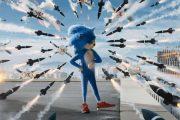 تریلر و پوستر فیلم Sonic The Hedgehog