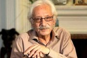 درگذشت مرحوم جمشید مشایخی بر اثر ایست قلبی