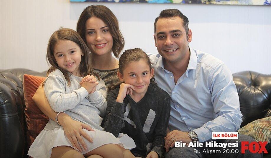 بررسی سریال ترکی یک داستان خانوادگی