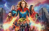 سکانس های لورفته اونجرز : پایان بازی !(Avengers 4 Endgame)