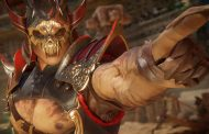 گیم پلی شائو کان در Mortal Kombat 11