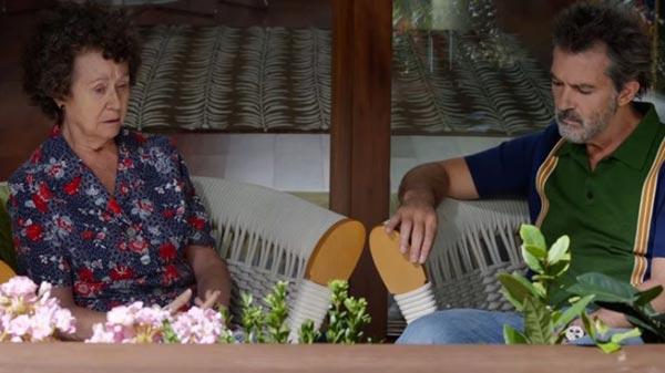 نقد بررسی فیلم درد و شکوه پدرو آلمادوار