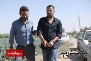 نسخه قاچاق فیلم متری شیش و نیم سعید روستایی