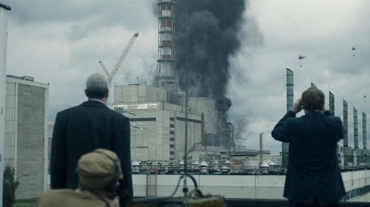 نقد بررسی سریال چرنوبیل (Chernobyl 2019)