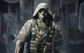 معرفی بازی Ghost Recon Breakpoint