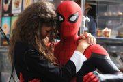 گاف بزرگ در پوستر فیلم مرد عنکبوتی : دور از خانه