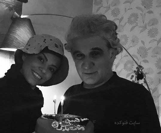 بیوگرافی و سوابق مهنوش صادقی پناه همسر مهدی هاشمی