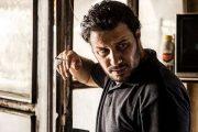 گریم عجیب هادی حجازی فر در فیلم دوزیست + عکس
