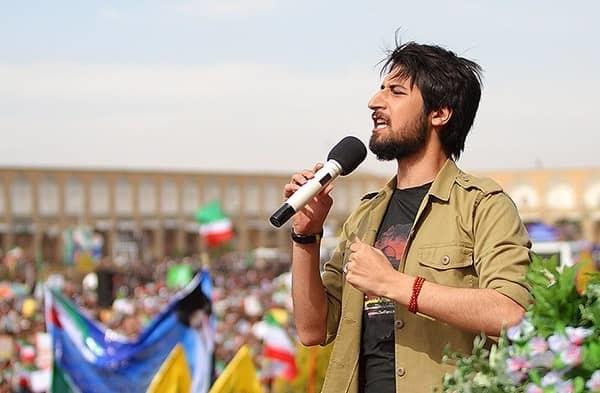 دستگیری حامد زمانی به دلیل حمل مواد مخدر