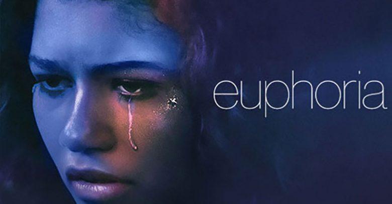 نقد بررسی سریال Euphoria