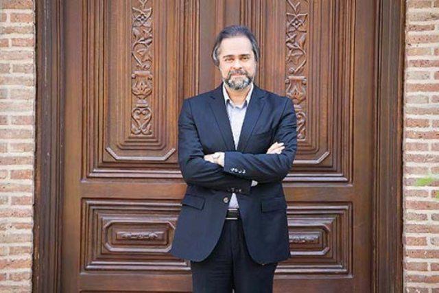 رائد فریدزاده آقازاده جدید سینمای ایران