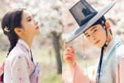 نقد بررسی سریال کره ای گو هه ریونگ مورخ تازه کار (Rookie Historian Goo Hae Ryung)