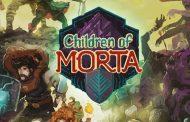 نقدها و نمرات بازی ایرانی فرزندان مورتا Children of Morta