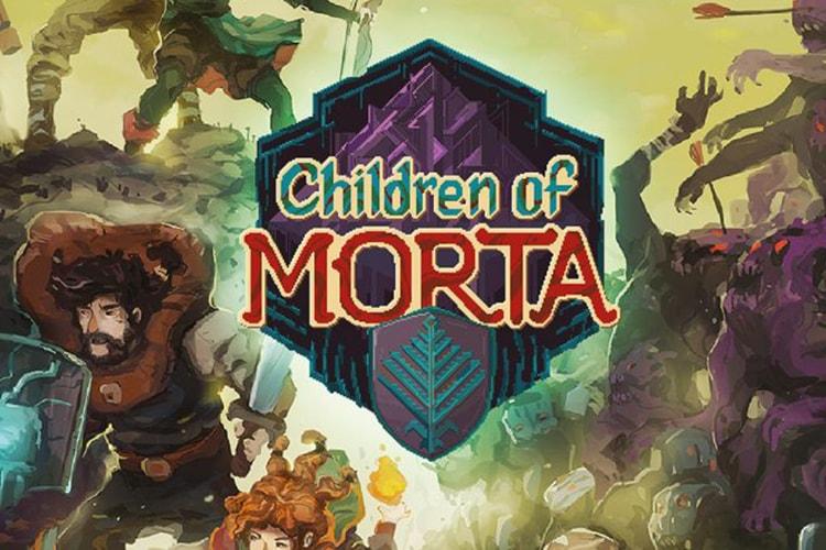 بررسی بازی ایرانی فرزندان موتا (Children of Morta)