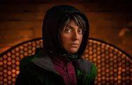 حمید صفت در اکران ویژه فیلم شاه کش + تصویر