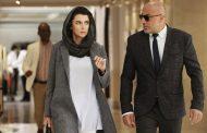 سکانس بازی لیلا حاتمی و امیر آقایی در فیلم مردی بدون سایه + فیلم