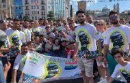 تجمع طرفداران امیر تتلو در استانبول