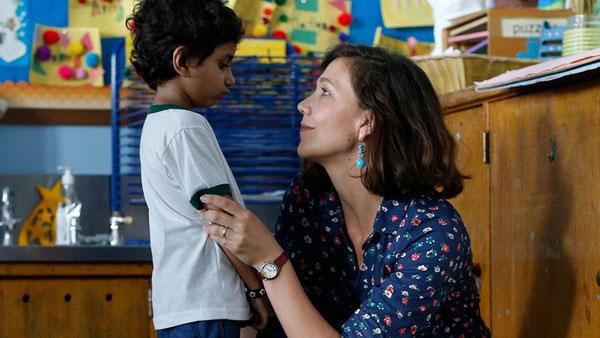 بررسی فیلم معلم مهدکودک ۲۰۱۹ (The Kindergarten Teacher)