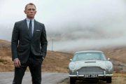 اولین تصاویر James Bond : No Time to Die (جیمز باند : زمانی برای مردن نیست)