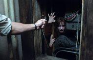 جیمز وان فیلم ترسناک نحس را بازی اینگرید بیسو می سازد