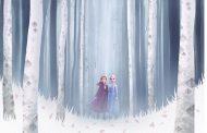 دومین پیش نمایش انیمیشن فروزن ۲ والت دیزنی