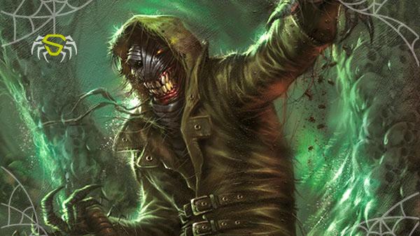 همه چیز درباره «کیندرد» (Kindred)دشمن مرد عنکبوتی