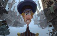 انیمیشن Klaus کریسمس از نتفلیکس پخش می شود