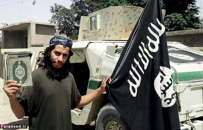 بیوگرافی و سوابق ابوابراهیم الهاشمی القرشی رهبر جدید داعش