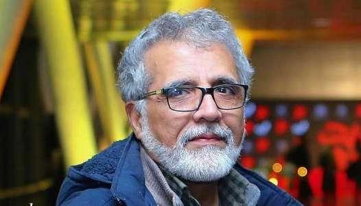 بهروز افخمی : بهروز وثوقی بهترین بازیگر ایران است