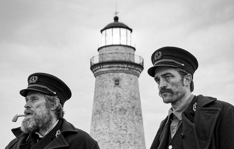 نقد بررسی فیلم فانوس دریایی ۲۰۱۹ (The Lighthouse)