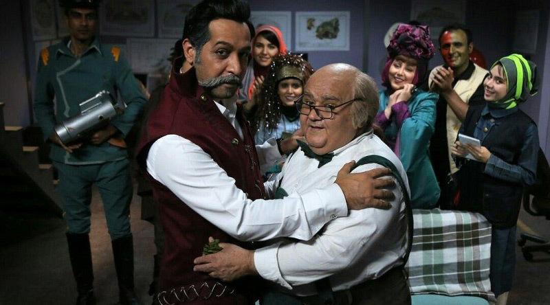 بررسی فیلم موزیکال تورنا۲ سید جواد هاشمی