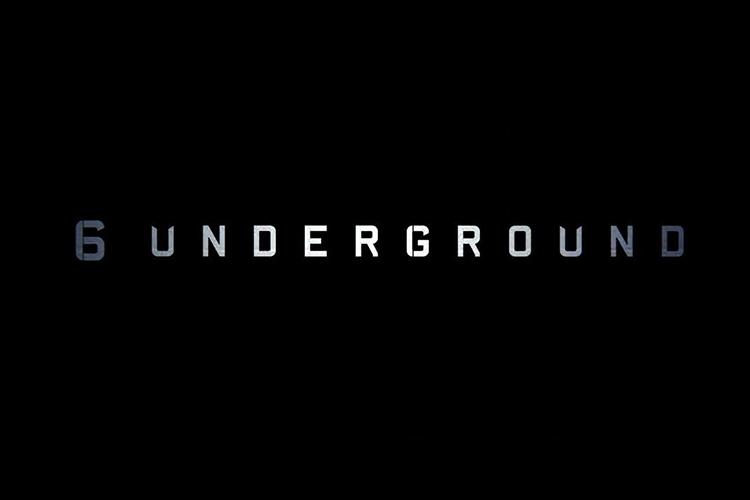 پیشنمایش رسمی فیلم شش زیر زمینی با بازی رایان رینولدز