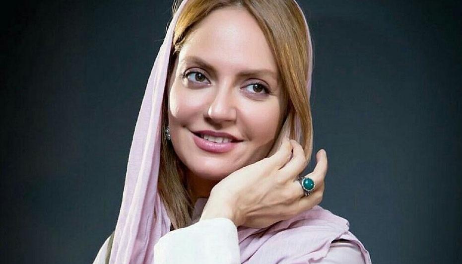 مهناز افشار در ایران رسما ممنوع الفعالیت شد