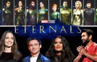 خط داستانی فیلم The Eternals | دنیای سینمایی مارول