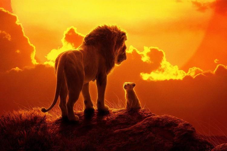انتقاد شدید التون جان از فیلم شیر شاه