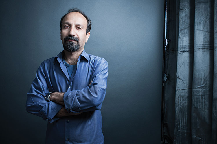 اصغر فرهادی فیلم جدیدش را در شیراز می سازد